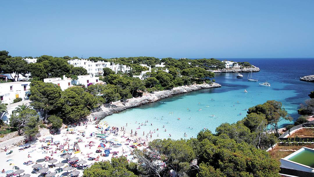 CALA DOR Majorca Spain Travel Guide Holidays to Cala dOr
