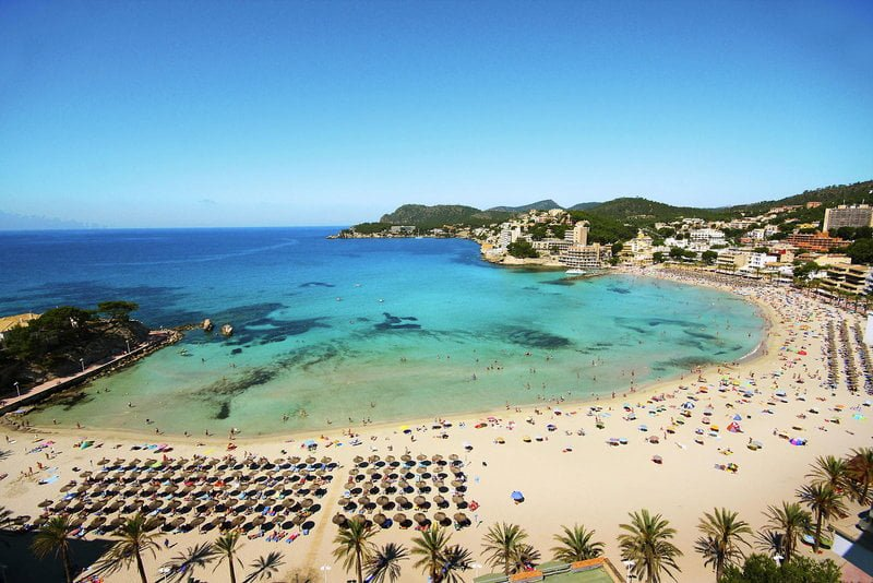 Paguera Majorca 2021 Holidays Top Things To Do See Advice