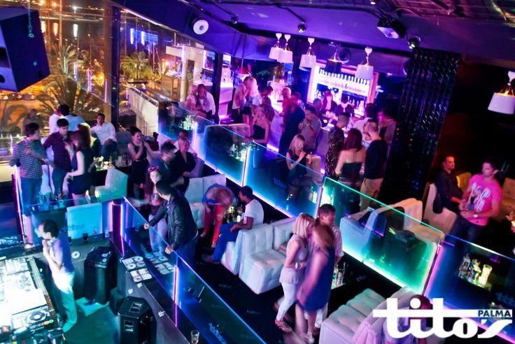 Sex clubs in alcudia mallorca